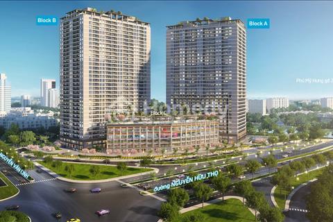 Mở bán tầng đẹp 9-12 Officetel, căn hộ Lavida Plus tặng vàng 9999, chỉ từ 1,1tỷ/căn