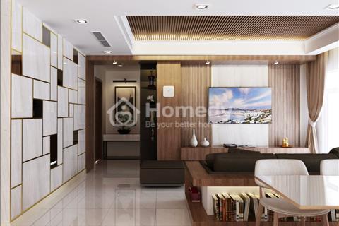 [ HOT ] Cho thuê căn hộ góc – Diện tích 163m2 ngay trung tâm Q6.