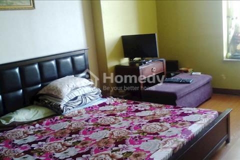 Kẹt vốn làm ăn nên cần bán nhanh căn hộ 2 phòng ngủ thuộc chung cư Hoàng Anh An Tiến.
