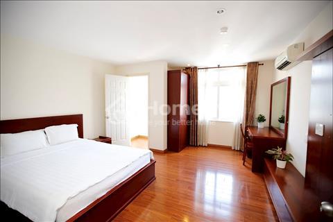 Cho thuê căn hộ dịch vụ City House Apartment, 1 phòng ngủ, đường Nguyễn Văn Thủ, 19,3 triệu/tháng