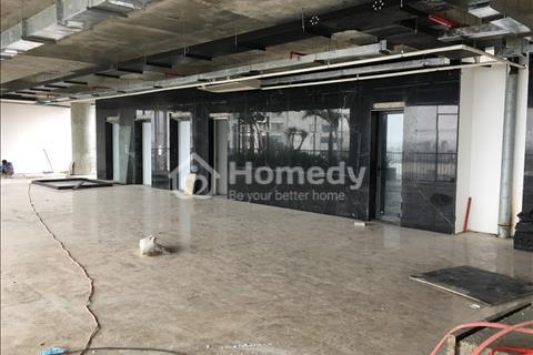 Cho thuê văn phòng tòa nhà Phi Long Plaza mới 100%, trên tuyến đường lớn Nguyễn Văn Linh