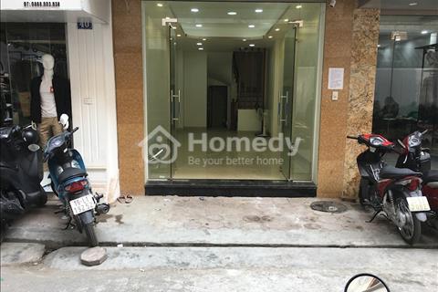 Cho thuê mặt bằng làm nhà thuốc, spa, văn phòng, cửa hàng ngõ 151B Thái Hà