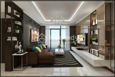 Chính chủ cần bán căn hộ The Gold View giá 2,9 tỷ/căn 79m2, giao nhà ngay, tầng cao, view cực đẹp