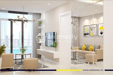 High Intela - căn hộ cao cấp mặt tiền Võ Văn Kiệt - giá tốt không đối thủ 23,3 triệu/m2 đã VAT