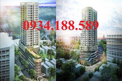 Chung cư Tân Hồng Hà Complex - 317 Trường Chinh, giá chỉ từ 34tr/m2 full nội thất sắp nhận bàn giao