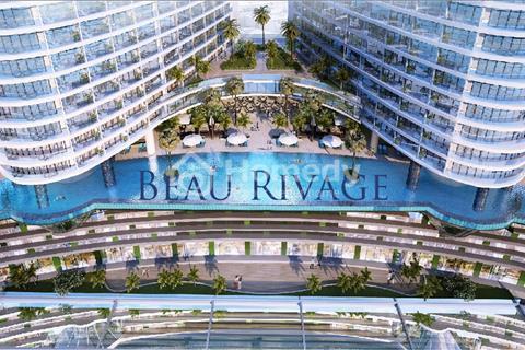 Beau Rivage Nha Trang - Ngắm vịnh Nha Trang ngay trong nhà bạn