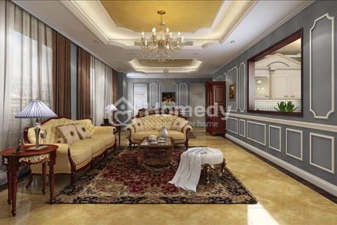 Cho thuê căn 3 phòng ngủ, full nội thất, Tân Hoàng Minh 36 Hoàng Cầu, 28 triệu/tháng