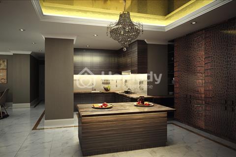 Cho thuê căn hộ Tân Hoàng Minh 36 Hoàng Cầu - 3 phòng ngủ - full đồ - 27 triệu/ tháng