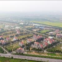 Cần bán gấp đất biệt thự 200 - 400m2, khu sinh thái cao cấp Đan Phượng thị trấn Phùng