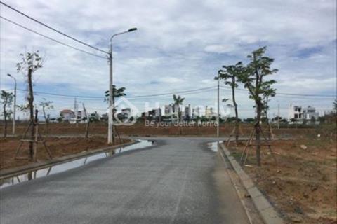 Cần tiền sắm ô tô đi tết, nên ra đi lô đất đối diện công viên (B2.91) Nam Hòa Xuân