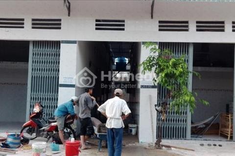 Bán lại dãy phòng trọ 18 phòng, đường Võ Văn Vân, Vĩnh Lộc B, Bình Chánh