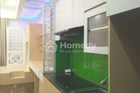 Cần cho thuê căn hộ officetel 1 phòng ngủ, 35m2, giá 12 triệu/tháng