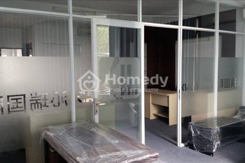 Cho thuê văn phòng giá rẻ chính chủ ở Đinh Tiên Hoàng Quận 1