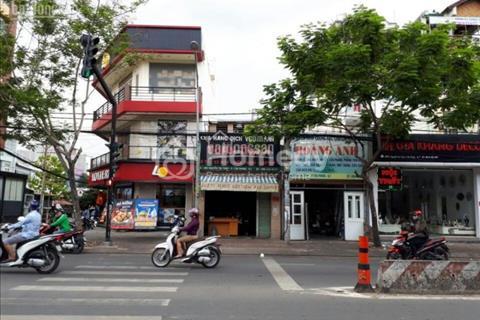 Cho thuê nhà mặt tiền 130 Khánh Hội, Quận 4, DT 6x18m, 1 lửng, 5lầu, giá 120tr/th.
