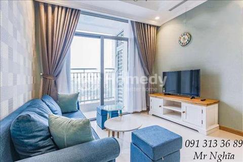 TẶNG 1 triệu đồng khi thuê căn hộ góc diện tích 82m2 ngay trung tâm Q6.