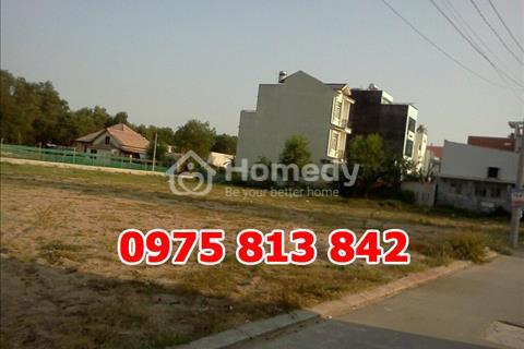 Ngân hàng BIDV thanh lý 7 lô đất ngay mặt tiền QL51_Gía 205tr/nền