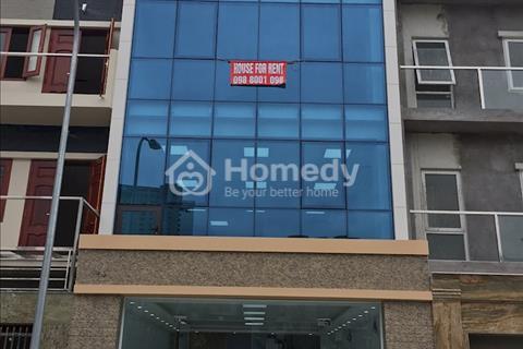 Chính chủ cho thuê nhà phố Nguyễn Chánh, Cầu Giấy, Hà Nội, 75m2 x 4 tầng, thang máy, 45 triệu/tháng