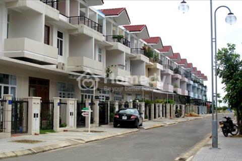 Mở bán 50 căn nhà phố thương mại đẹp nhất Phúc An City