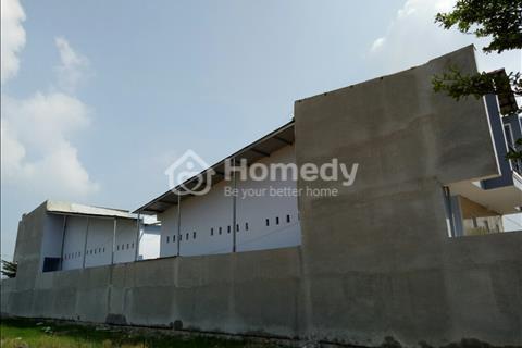 Bán dãy nhà trọ tỉnh lộ 10 khu công nghiệp Tân Đô