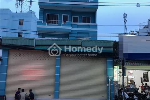 Cho thuê nhà 5 lầu Lê Quang Định, phường 7, Bình Thạnh