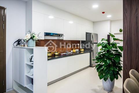 Nhân dịp sắp bàn giao căn hộ, mở bán 3 căn góc với nhiều ưu đãi 3 ngủ nhận nhà tháng 12