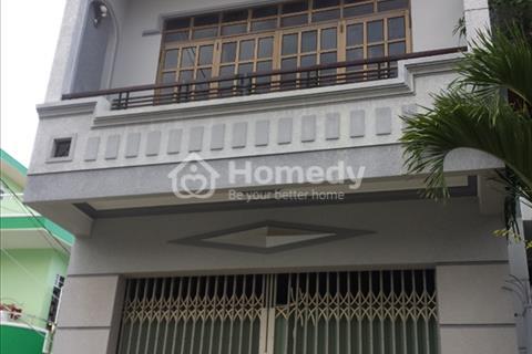 Cho thuê nhà 2 tầng đẹp nội thất đầy đủ kiệt Bà Triệu trung tâm thành phố thuận tiện đi lại