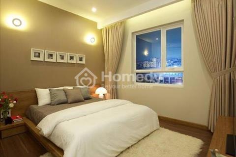 Căn hộ Carina, 1 phòng ngủ - 3 phòng ngủ, 49-78m2, giá từ 1,1 tỷ, trả 20 năm, nhà hoàn thiện
