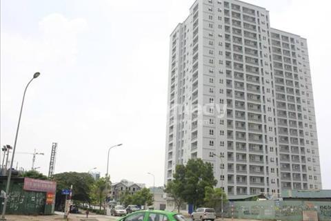 Chính chủ cho thuê chung cư Nam Trung Yên, Yên Hòa, Cầu Giấy 52- 60 - 65 - 75m2, nhà mới nhận