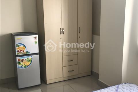 Phòng đẹp giá tốt tại Phú Nhuận, full nội thất, cửa sổ lớn, bảo vệ tòa nhà 24/24