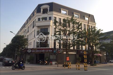 Bán liền kề Lê Trọng Tấn, Hà Đông ( 73-140m2, 4-5 tầng ) ô tô đỗ cửa, đường 10m