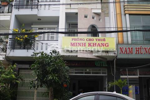 Phòng có cửa sổ, tủ âm tường, gần Metro Tân Phú, đường Song Hành, quận 6