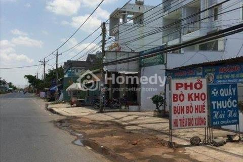Cần tiền gấp nên bán rẻ 3 lô đất xã Vĩnh Thanh, Nhơn Trạch, sổ riêng