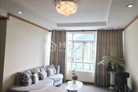 Cho thuê căn hộ Phú Hoàng Anh, 129m2, 3 phòng ngủ, giá 650 USD/tháng