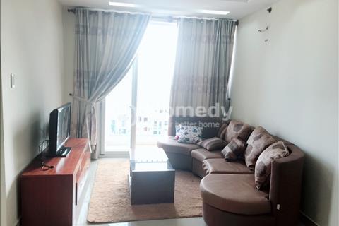 Cho thuê căn hộ view quận 1 cực đẹp, 2 phòng ngủ, giá rẻ nhất thị trường