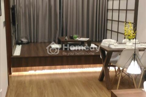 Căn 2 ngủ chung cư The Zen Gamuda, đóng 20% nhận nhà, trả chậm 2 năm không lãi suất