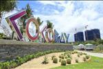 Không chỉ thể hiện đẳng cấp và sang trọng, Condotel Cocobay Đà Nẵng được hưởng lợi từ lợi thế vẻ đẹp thiên nhiên hùng vĩ mà còn hấp dẫn khách hàng bởi thiết kế hiện đại trong từng đường nét cao sang, quyền quý của từng căn hộ khách sạn.