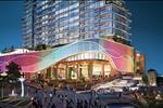 """Coco Ocean Spa Resort là một tuyệt tác kiến trúc sở hữu tầm nhìn """"triệu đô"""" đẹp nhất Cocobay. Tổ hợp condotel 4 sao sở hữu công nghệ tái tạo sức khoẻ hàng đầu Việt Nam."""