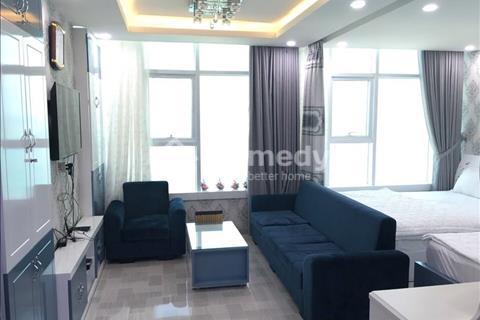 Chủ đầu tư bán chung cư Nguyễn Văn Cừ, full đồ, 650 triệu/căn