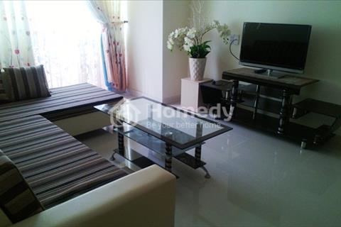 Cho thuê căn hộ Harmona 3 phòng ngủ, 100m2 nội thất đầy đủ, giá rẻ nhất thị trường