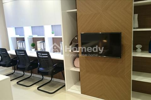 Bán - cho thuê các căn hộ và căn Officetel của chung cư cao cấp Rivergate quận 4, giá tốt