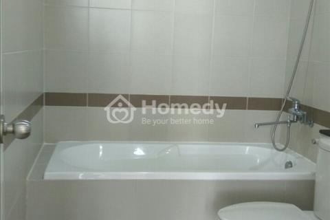 Cho thuê căn hộ 8X Đầm Sen, đường Tô Hiệu, quận Tân Phú