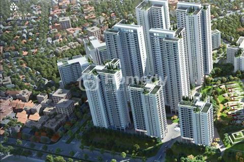 Hồng Hà Eco City, khu đô thị sinh thái kiểu mẫu trong lòng Hà Nội