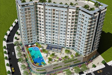 Sở hữu ngay căn hộ 2 phòng ngủ HQC Bình Trưng Đông với giá 16,8 triệu/m2 liên hệ ngay