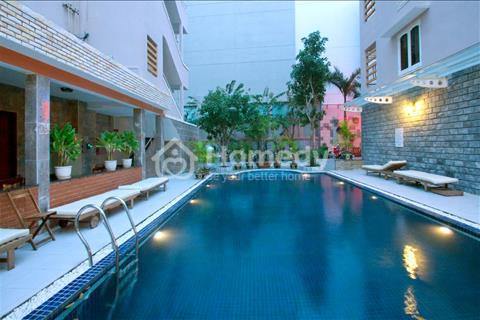 Bán gấp khách sạn Phố Tây, Nha Trang, 140m2, chỉ 471 triệu/m2