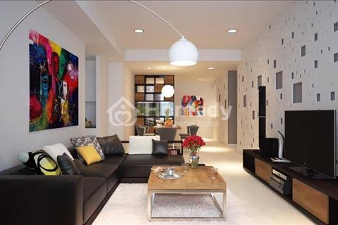 Cho thuê căn hộ chung cư cao cấp Icon56 quận 4, 2 phòng ngủ, nội thất cao cấp