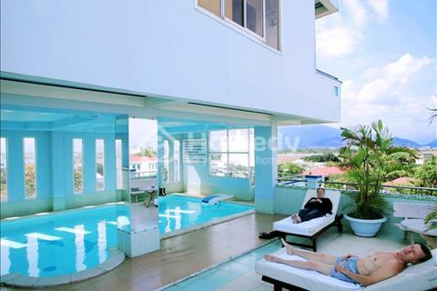 Chuyển nhượng khách sạn 3 sao, 180m2, đường Trần Phú, phố Tây Nha Trang