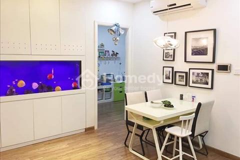 Chính chủ cho thuê căn hộ Hòa Bình Green City, 127m2, 3 phòng ngủ đủ đồ