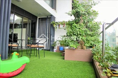Bán căn sân vườn 103m2 vườn rất rộng, view đẹp tại khu đô thị Gamuda, Tam Trinh, Hoàng Mai