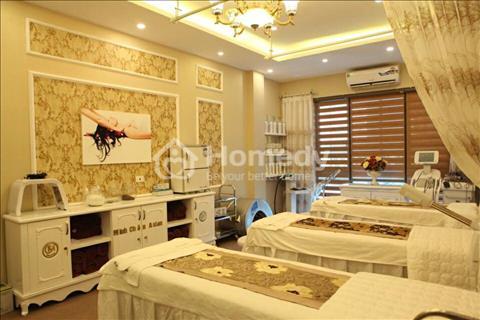 Bán nhà mặt phố Nguyễn Sơn kinh doanh cực tốt, 80m2, 6 tầng, giá 15,7 tỷ