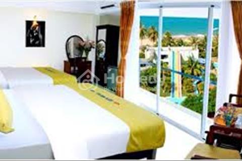 Chính chủ bán khách sạn VIP 5 sao 3.300m2, 145 phòng, Trần Phú,  phố Tây Nha Trang